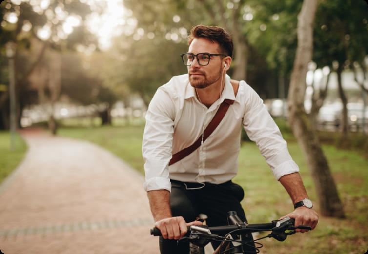 Vestiário + Bicicletário